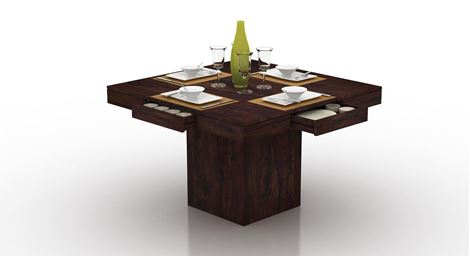 Picture of Aaron Center Table