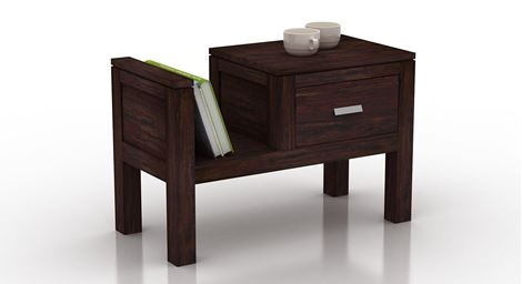 Picture of Toby Bed Side Table