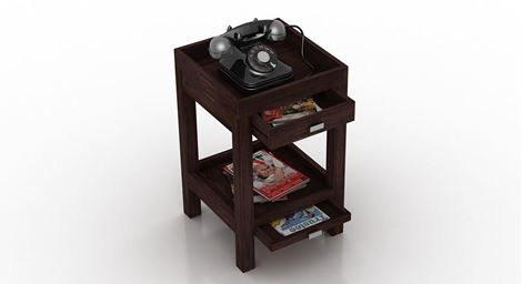 Picture of Adelia Side Table