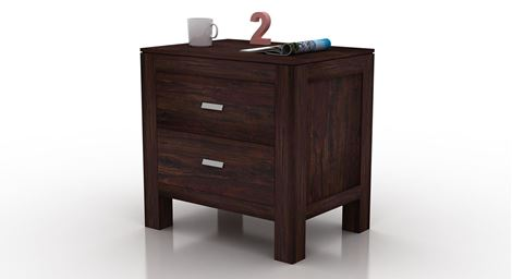 Picture of Matthew Bed Side Table