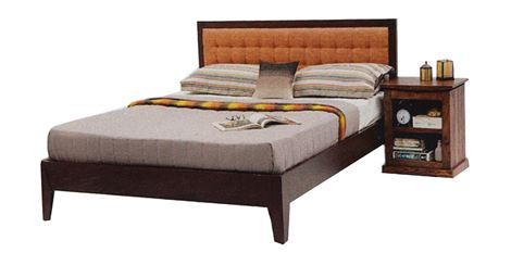 Picture of Rayan Queen Size Bed