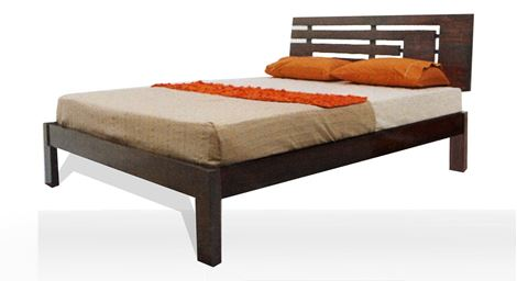 Picture of Daviz Queen Size Bed