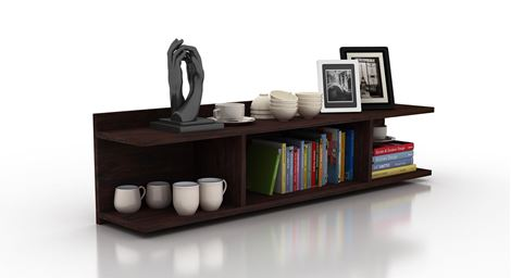Picture of Camille Wall Shelf