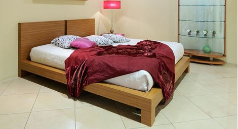 Picture of Abelard Double Bed