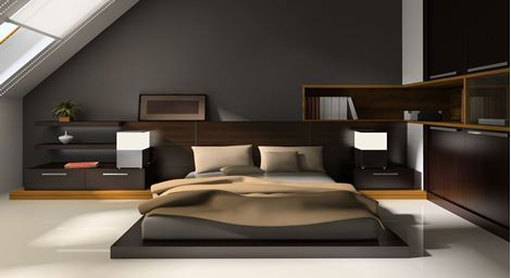 Picture of Cosme Double Bed
