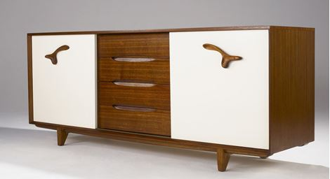 Picture of Gaspar Chest of Drawer