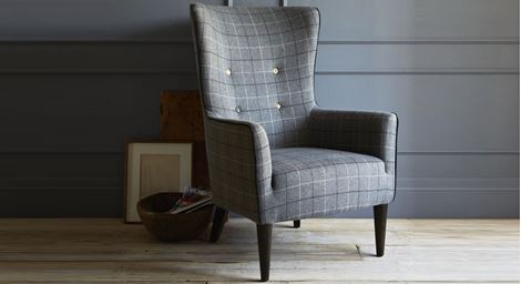 Picture of Sanne Wing Chair