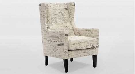 Picture of Ruben Wing Chair