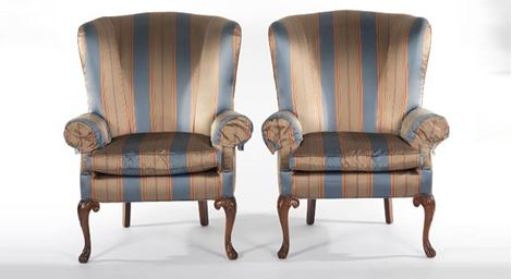 Picture of James Wing Chair