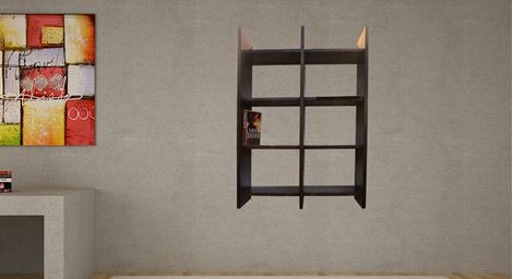 Picture of Amy Wall Shelf