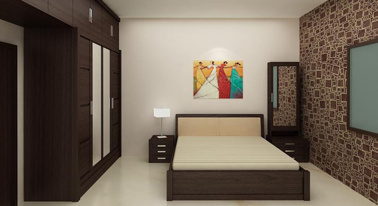 Bedroom Set India