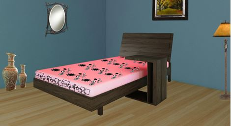 Picture of Harvey Single Bed
