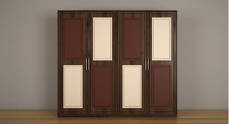 Picture of Laura Wardrobe