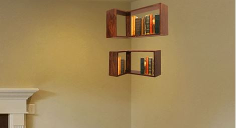 Picture of Jonnie Wall Shelf Set
