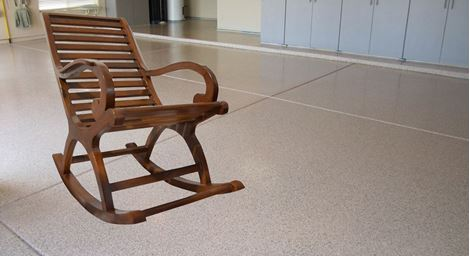 Picture of Portes Rocking Chair