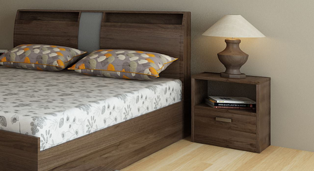 Get Modern Complete Home Interior With 20 Years Durability In Teak Veneer Or Laminate Finish