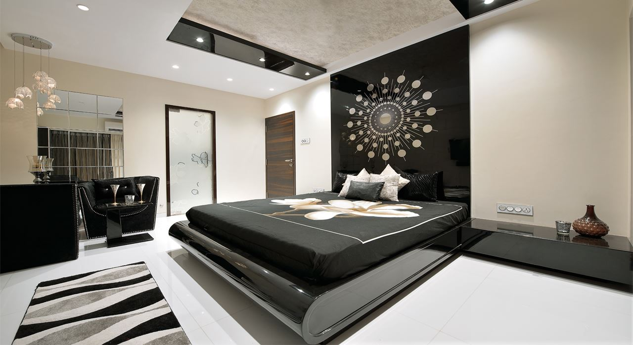 Get modern complete home interior with 20 years durability for Lux home design