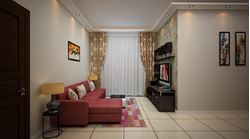 Picture for category Casa Bella 2BHK Theme