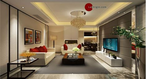 Picture of LUXE 3BHK_NOELLE