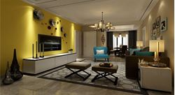 Picture for category Luxe Maison 3BHK Theme