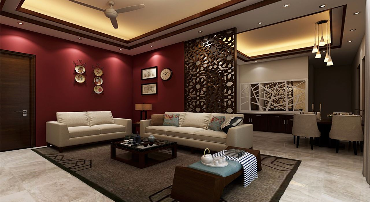 Get Modern Complete Home Interior With 20 Years Durability Casa 3bhk Interior Patrice
