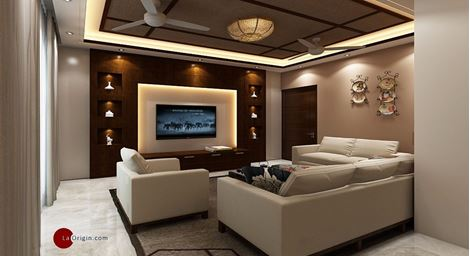 Picture of CASA 3BHK INTERIOR_CLAIR