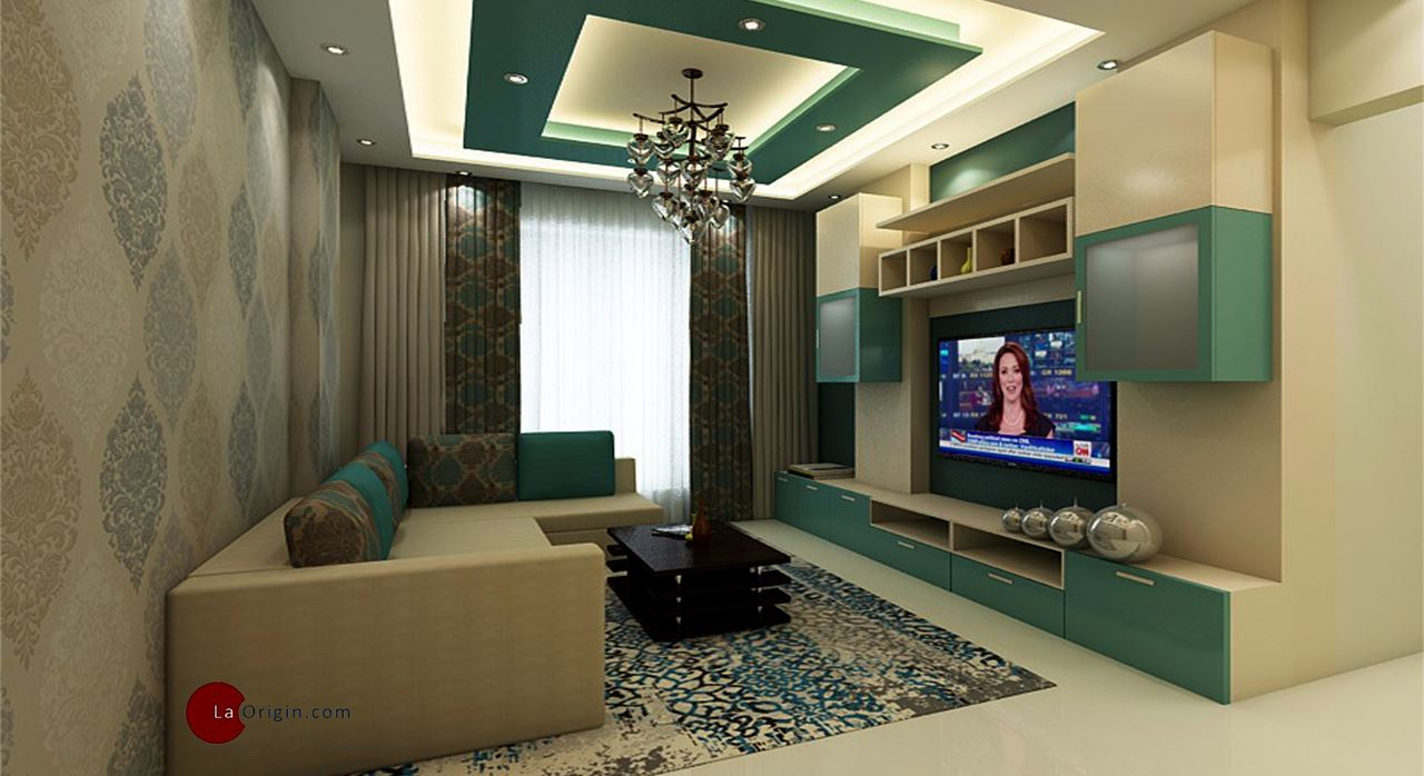 Get Modern Complete Home Interior With 20 Years Durability Casa 2bhk Interior Camile