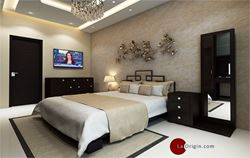 Picture for category Luxury Bedroom Themes