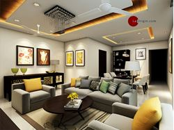 Picture for category 4 BHK Bungalow Interior
