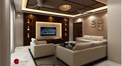 Picture for category 5 BHK Bungalow Interior