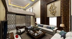 Picture for category 9 BHK Bungalow Interior