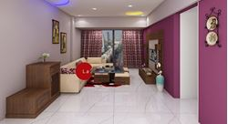 Picture for category Interior Designs 3BHK