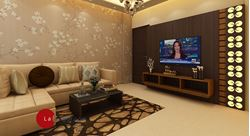 Picture for category  Interior Designs 4 BHK Bungalow