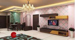 Picture for category Interior Designs 2BHK