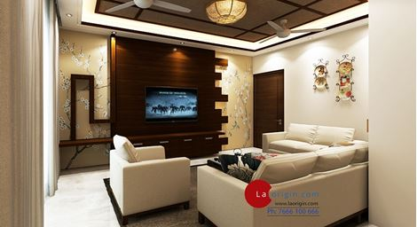 Picture of Flore TV Wall Unit
