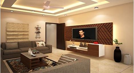Picture of CASA 2 BHK INTERIOR_SARAH