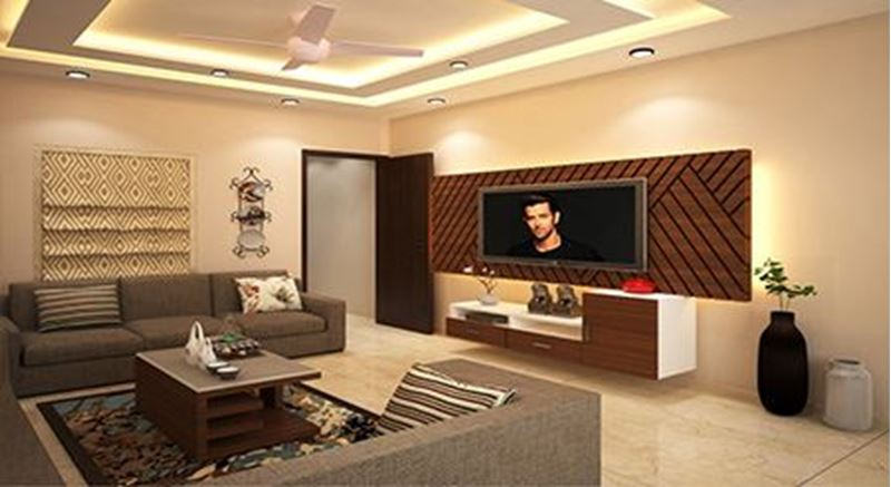 Get Modern Complete Home Interior With 20 Years Durability Casa 2 Bhk Interior Sarah