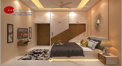 Picture of CASA 2 BHK INTERIOR_ADELE