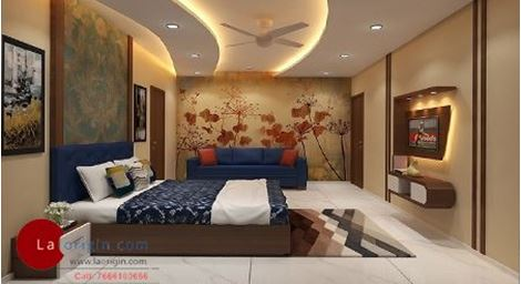 Picture of CASA 3BHK INTERIOR_MIA