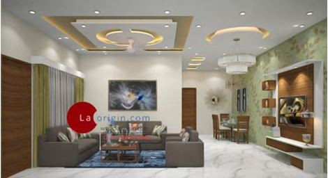 Picture of LUXE 3BHK _NICOLE