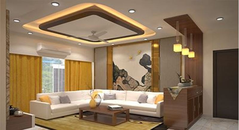 Get Modern Complete Home Interior With 20 Years Durability Luxe 3bhk Interior Ema