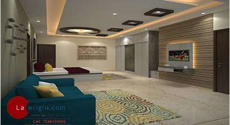 Picture of LUXE 3BHK_INTERIOR_MIA